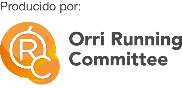 Orri Running Committee