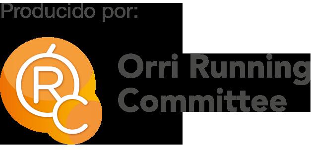 Orri Running Committee